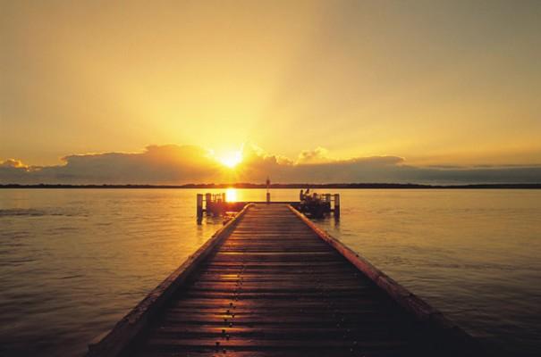 noosa-sunset