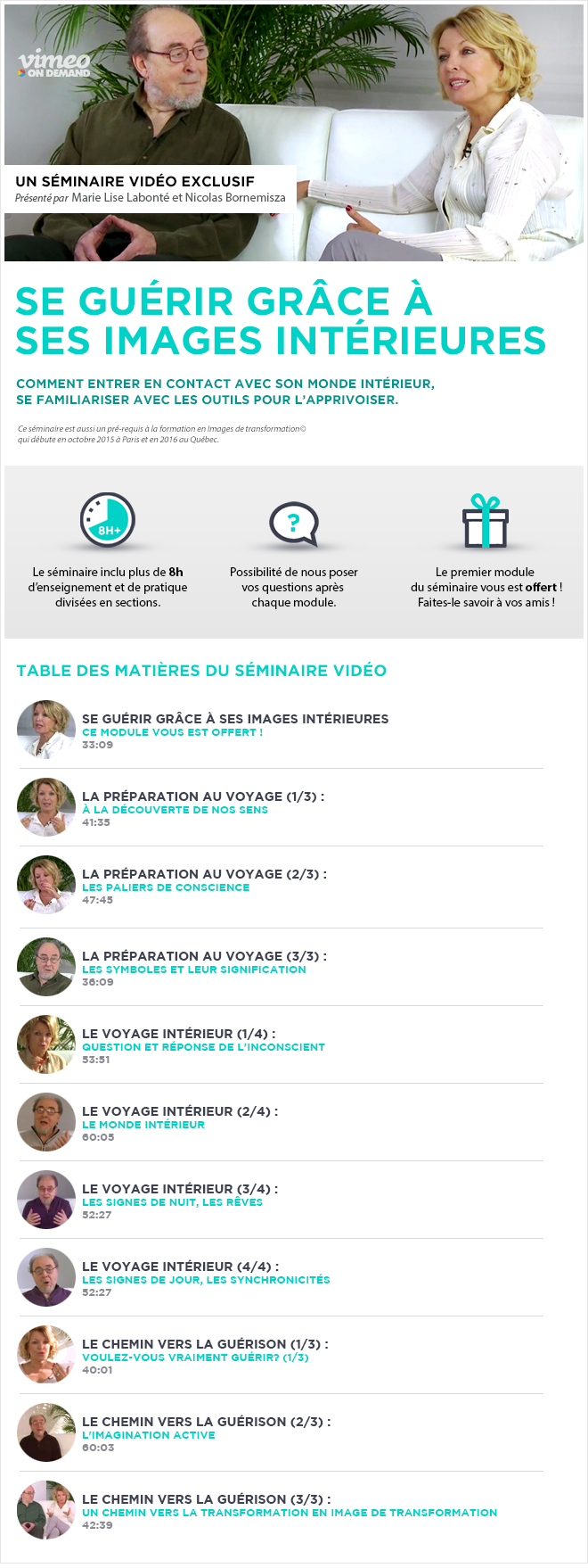 newsletter video-seminaire